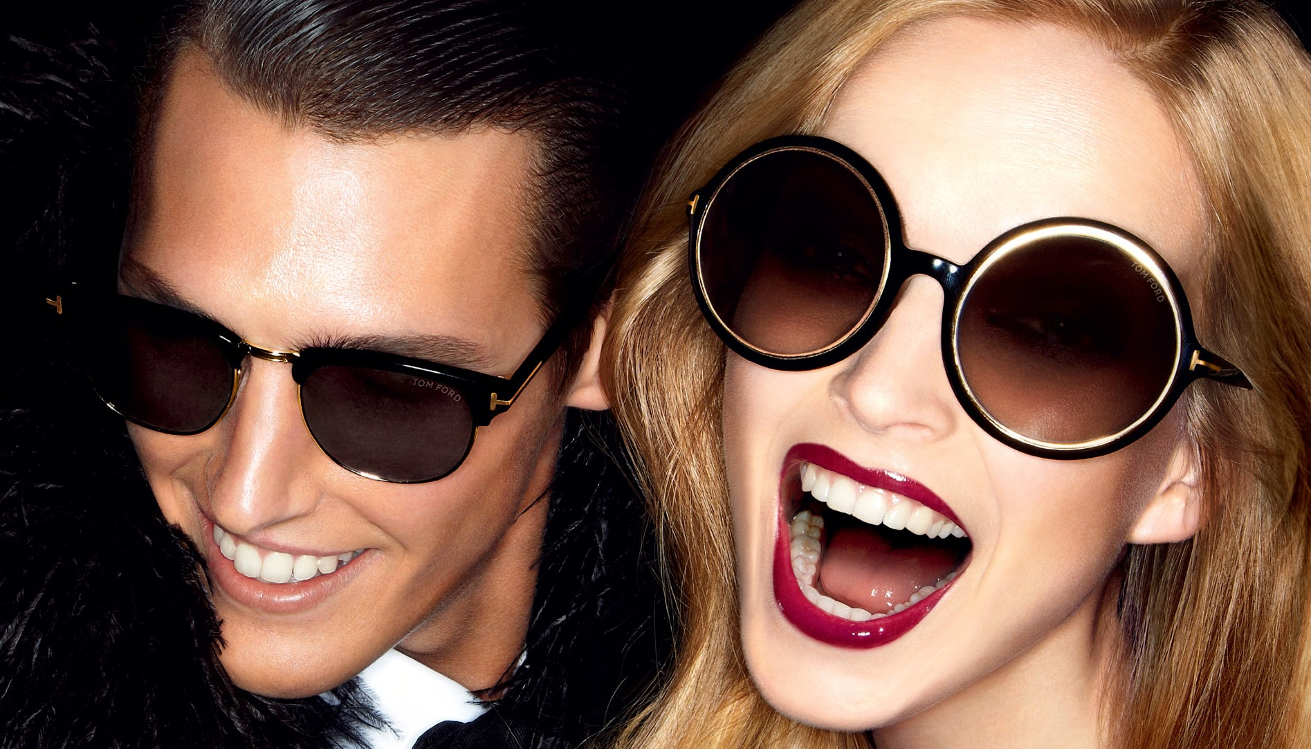 Lux Eyewear Melrose - Sunglasses & Eyewear Los Angeles